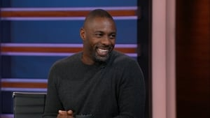 The Daily Show with Trevor Noah Season 21 : Idris Elba