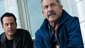 Dragged Across Concrete [2019]