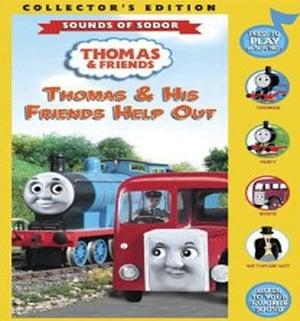Thomas & Friends Season 0 :Episode 17  Thomas & His Friends Help Out