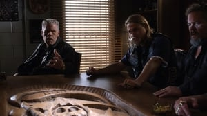 Sons of Anarchy Season 2 Episode 11