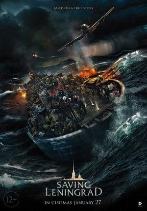 Salvando Leningrado Torrent, Download, movie, filme, poster