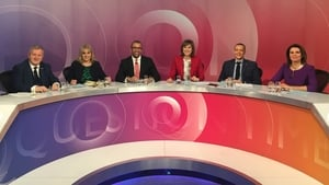 Question Time Season 41 :Episode 10  14/03/2019