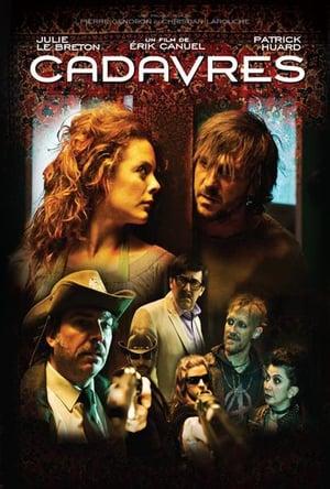 Cadavres Trailer