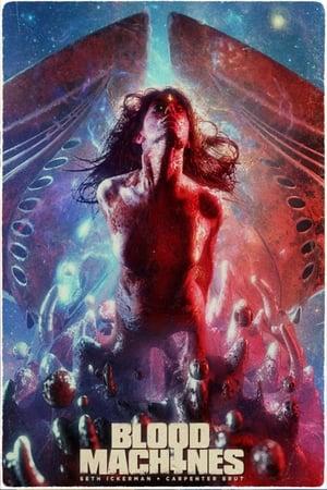 Blood Machines 1ª Temporada Completa Torrent