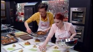 My Kitchen Rules Season 6 :Episode 26  Sudden Death Cook-Off