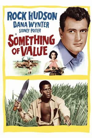 Something of Value (1957)