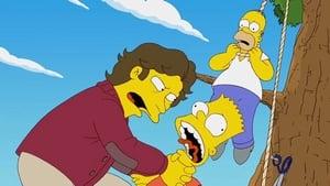 Die Simpsons: 22×17