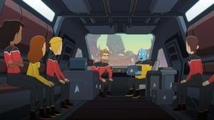 Star Trek: Lower Decks: 1×3