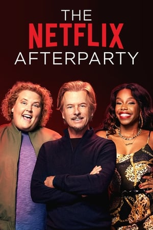 Image The Netflix Afterparty