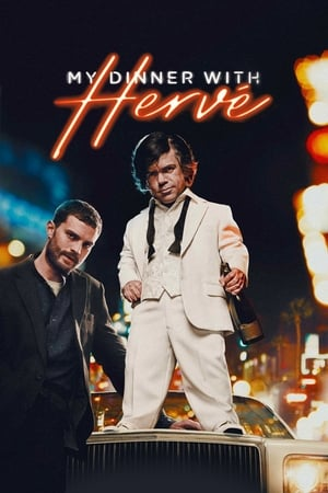 Poster My Dinner with Hervé (2018)