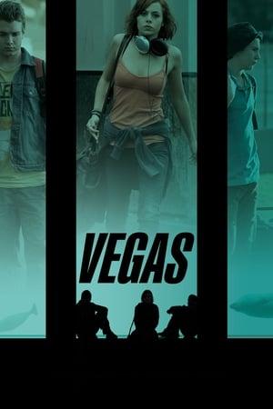 Poster Vegas (2009)