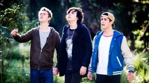 Nowhere Boys 2×2