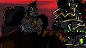 Batman: Neînfricat și Cutezător Sezonul 1 Episodul 22 Dublat în Română