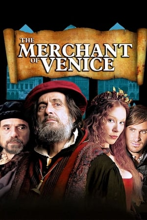 The Merchant of Venice-Al Pacino