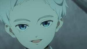 The Promised Neverland: 1×2