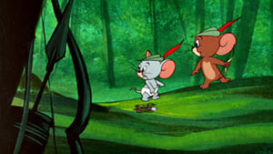 Tom And Jerry: 2×67