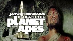Ver Bajo el planeta de los simios (1970) online