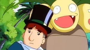 Pokémon Season 1 :Episode 43  The March of the Exeggutor Squad