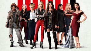 Image of Ocean's Eight