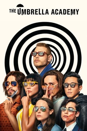 The Umbrella Academy Watch online stream