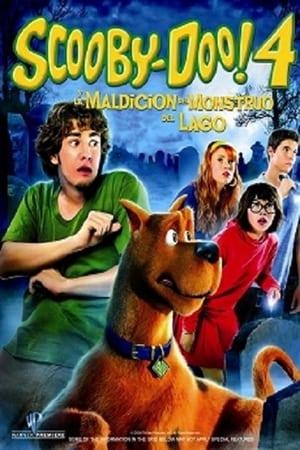 Scooby Doo La maldicion del monstruo del lago