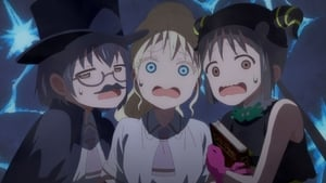 Asobi Asobase – workshop of fun -: Season 1 Episode 7