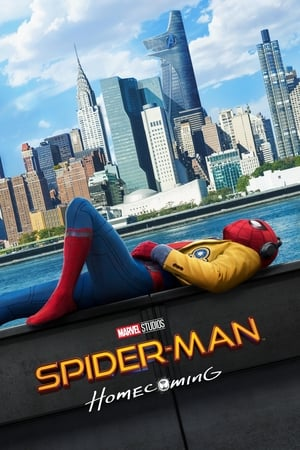 Watch Spider-Man: Homecoming Full Movie