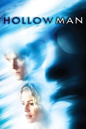 Hollow Man (2000) is one of the best movies like 1408 (2007)