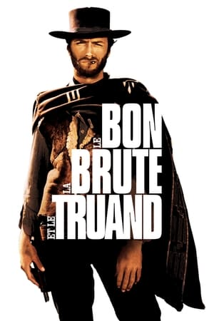 Image Le Bon, la Brute et le Truand
