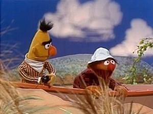 Sesame Street Season 14 :Episode 2  Episode 391