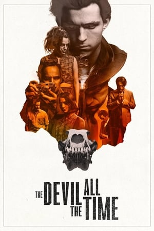 The Devil All the Time-Azwaad Movie Database