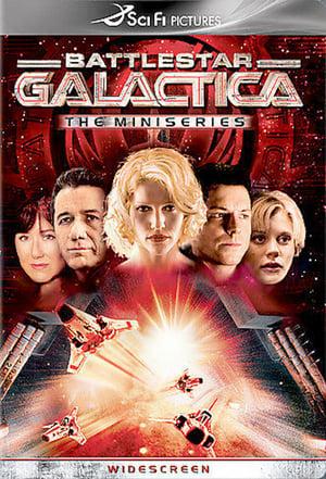 Image Battlestar Galactica: The Mini-Series
