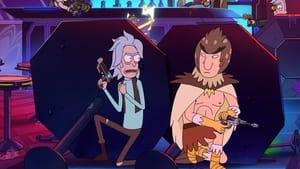 Rick y Morty: 5×8