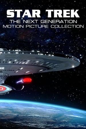 Assistir Jornada nas Estrelas: Nova Geração Coleção Online Grátis HD Legendado e Dublado
