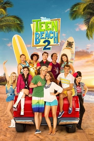 Watch Teen Beach 2 Full Movie