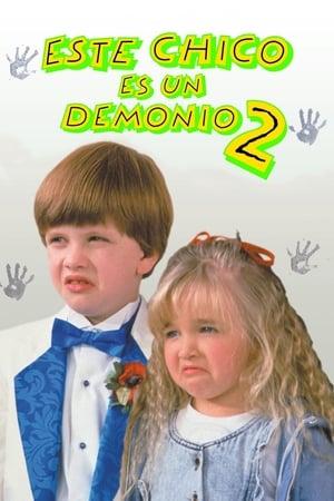Este chico es un demonio 2