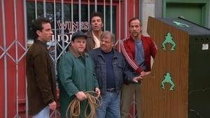 Seinfeld sezonul 9 episodul 18