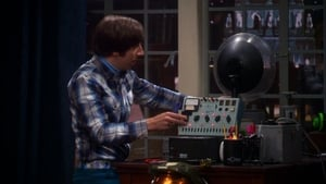 The Big Bang Theory: 5×9