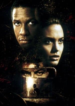 poster The Bone Collector