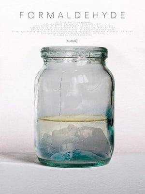 Formaldehyde-Kathryn Prescott