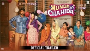 Munda Hi Chahida (2019) Punjabi Full Movie Watch Online Free Download HD