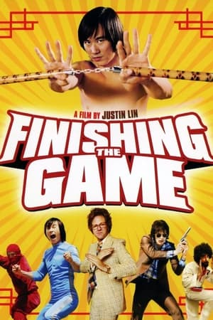 Finishing the Game: The Search for a New Bruce Lee-Sung Kang