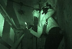Ghost Adventures Season 2 Episode 6