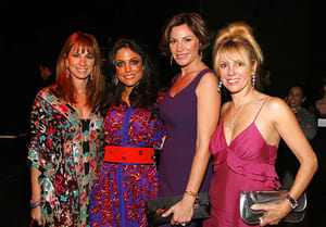 The Real Housewives of New York City: 2×12
