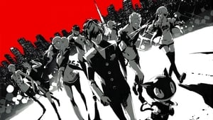 PERSONA5 the Animation Online Lektor PL