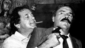 Spanish movie from 1983: El desquite