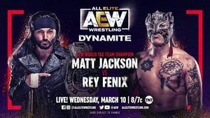 Watch S3E10 - All Elite Wrestling: Dynamite Online