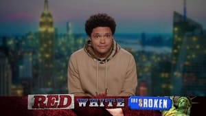 Watch S27E6 - The Daily Show with Trevor Noah Online