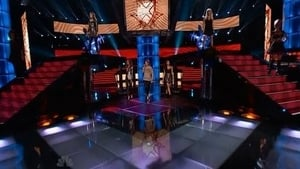 The Voice Season 3 :Episode 20  The Live Playoffs, Results