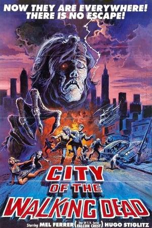 Image Nightmare City